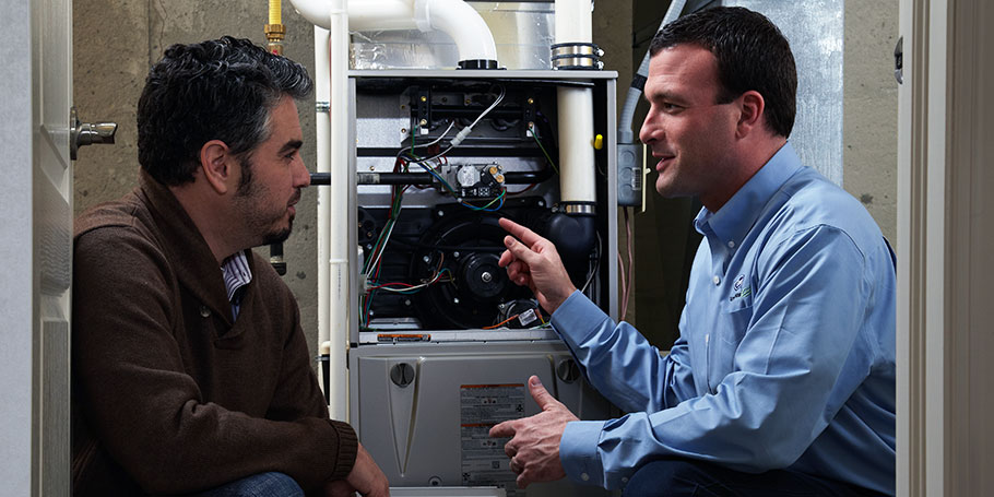 6 Items to Check Before Calling a Furnace Repair Company