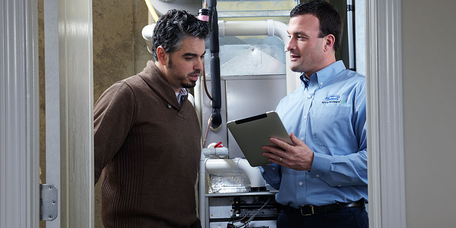 6 Signs You Need Furnace Repair or a New Furnace