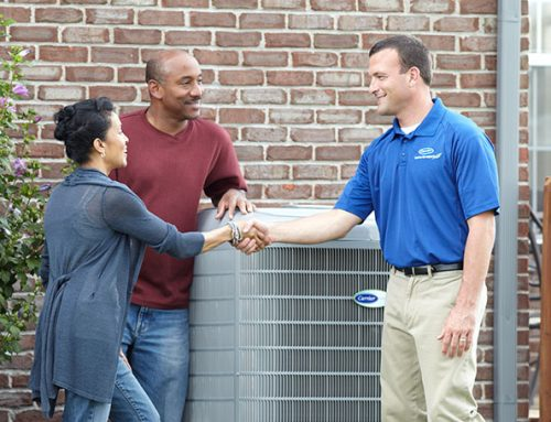 Are You Insisting on a NATE-Certified Technician? Your Neighbors Are!