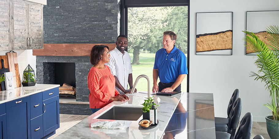 Finding the right HVAC contractor is KEY
