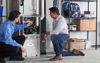 Furnace won't turn on? Try these tips