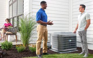Got questons? We have answers! HVAC FAQ's