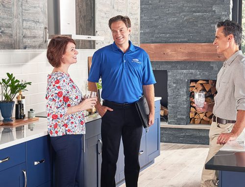 How High-Energy Efficiency Furnaces Save Homeowners Money