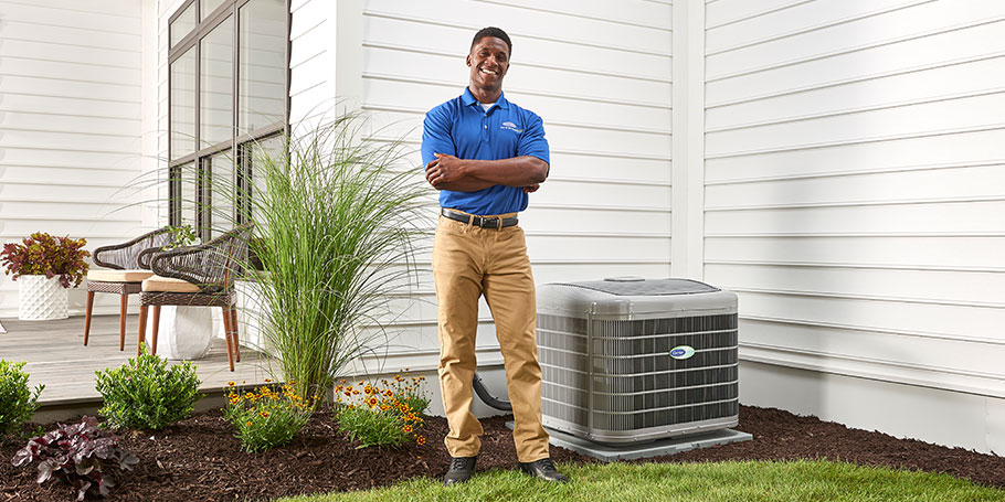 How New AC Products Help Save on Energy Bills