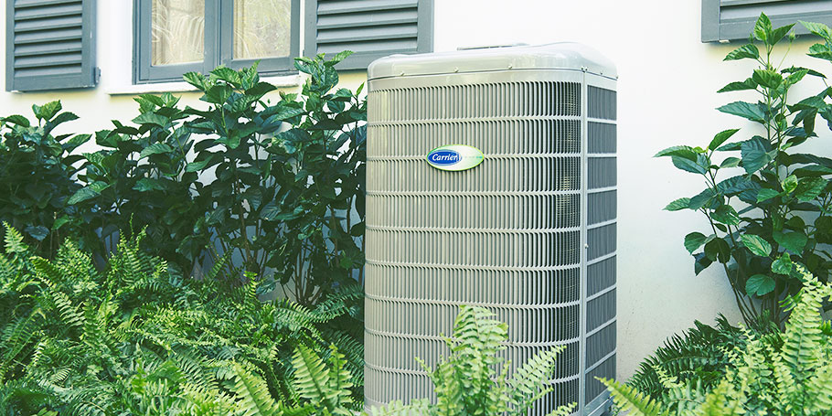 How to prepare your HVAC unit for Summertime!