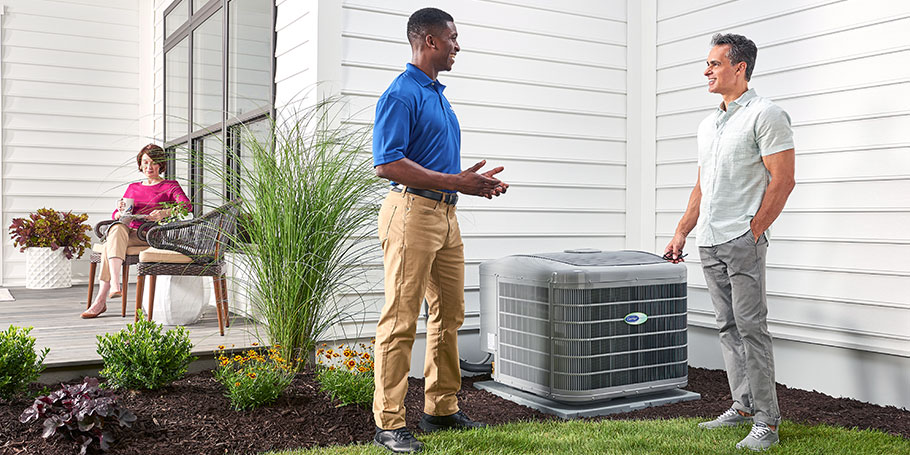 Money Saving Air Conditioning Tips
