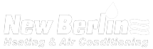 New Berlin Heating & Air Conditioning Logo