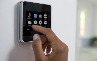 New HVAC Technology – Smart Thermostats