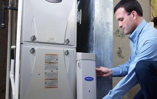 RenewAire® EV130 Energy Recovery Ventilator (ERV)