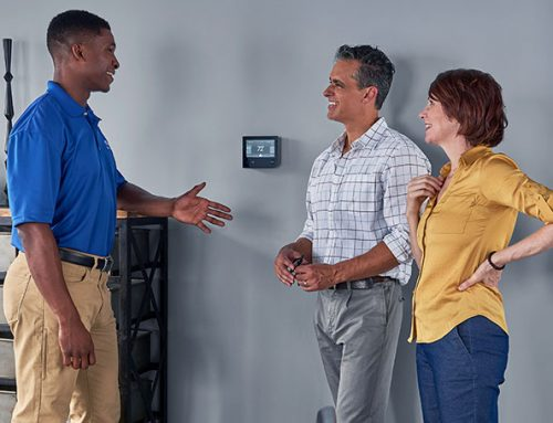 The Benefits of a Zoned HVAC System