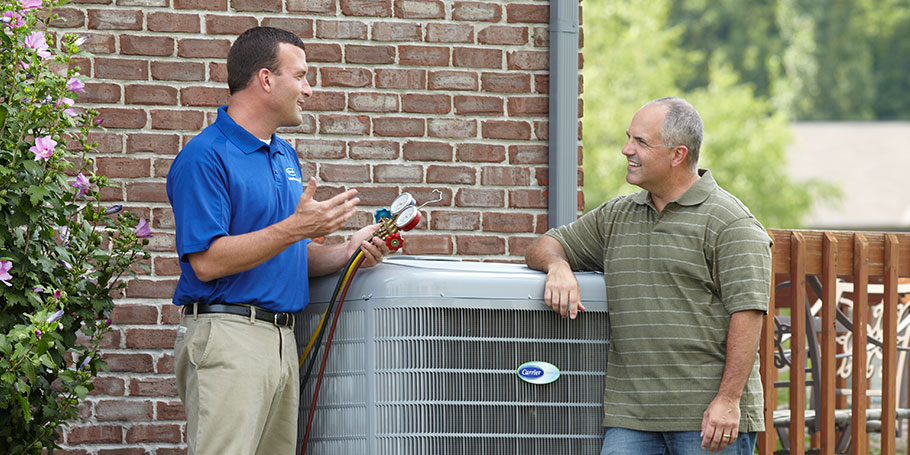 What is the most important thing to know about Air Conditioning?
