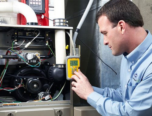 Why You Should Always Call an HVAC Professional for Furnace Repair