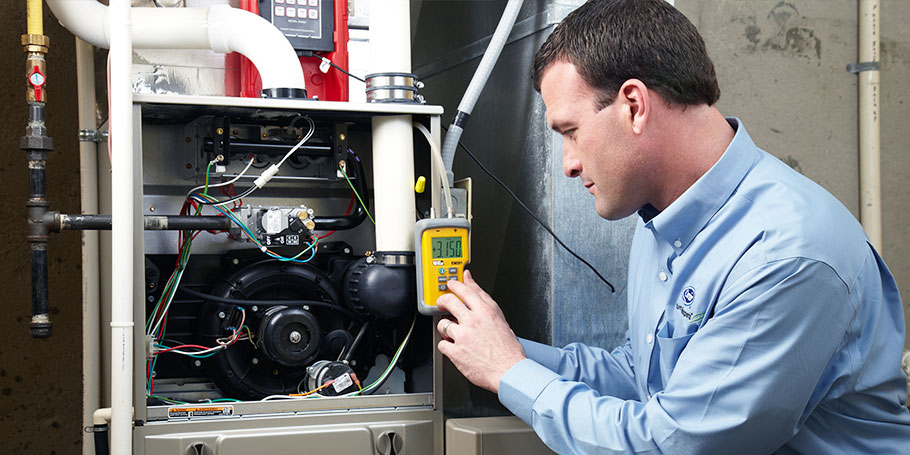 How To Choose The Best Furnace Repair Contractor