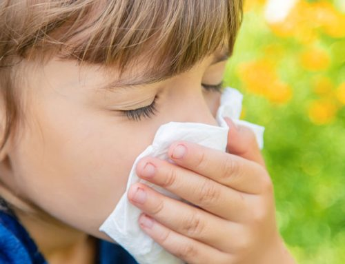 Use These Simple Tips to Help Stop Spring Allergies