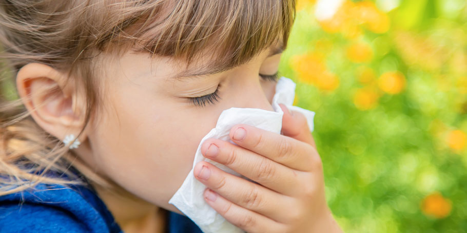 Take steps to stop spring allergies