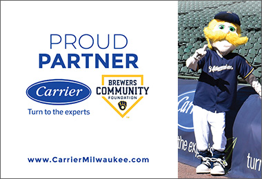 Carrier Brewers Partnership