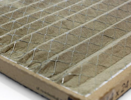 This Is Why Your Air Filter Is So Important