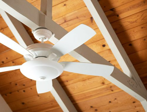 4 Quick and Easy Ways to Lower Your Summer Electric Bill
