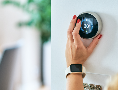 You'll Love These Top Benefits of a Wi-Fi Thermostat