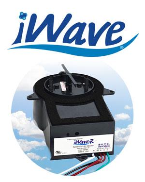 iWave Air Purifier